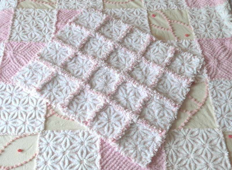 Tactile Quilts for Blind Babies