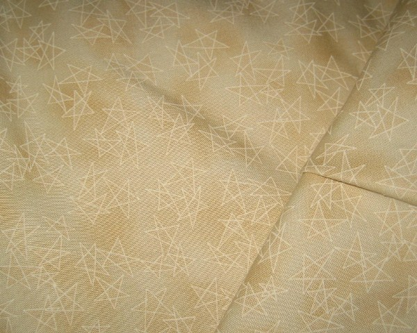 035 Border Fabric