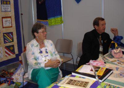 Anne & Gary P