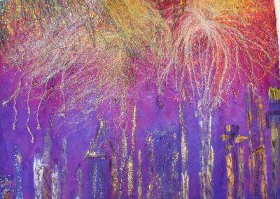Block-Fireworks