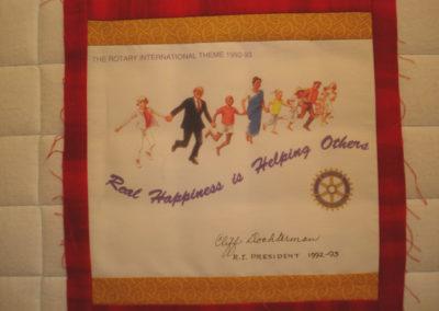 Block-Happiness