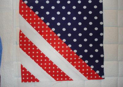 Block-RWB Stripes