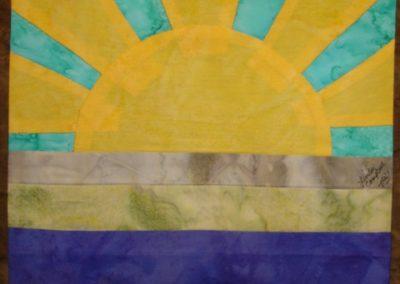 Block-Sunrise