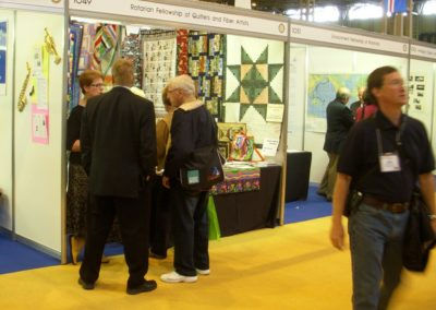 Quilt Booth 2