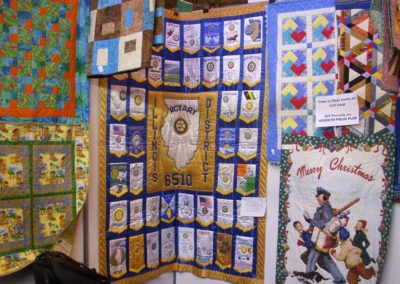 Quilt Booth 3