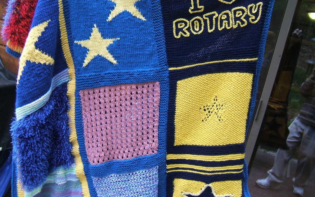 Rotary STAR Afghans
