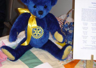 Rotary Bear