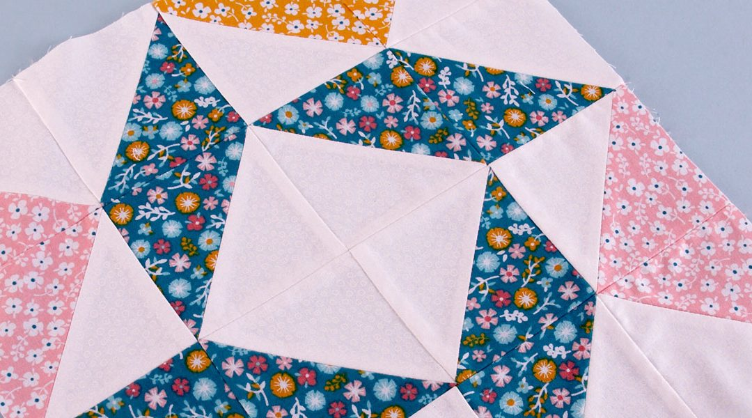 FREE QUILT PATTERN FOR THE BALKAN PUZZLE QUILT